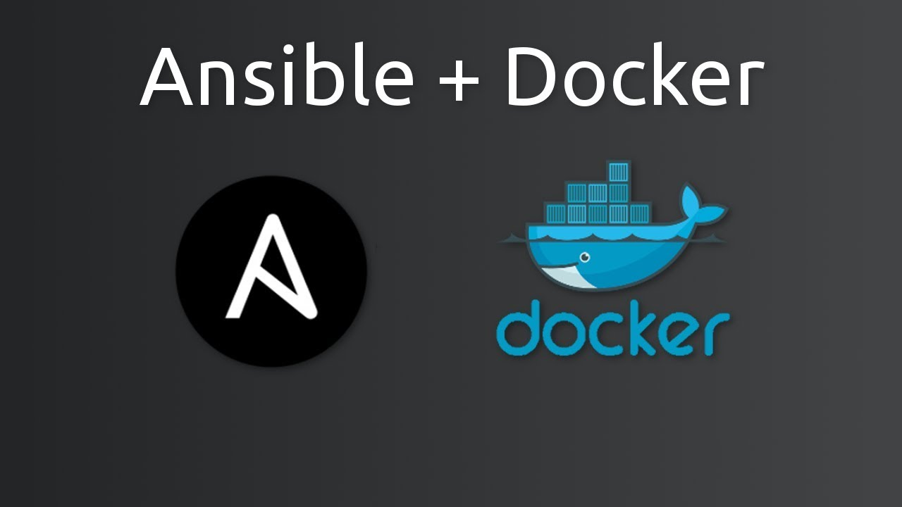 How to build docker images